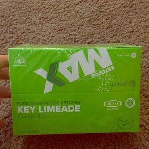 Pruvit Keto OS - Key Limeade